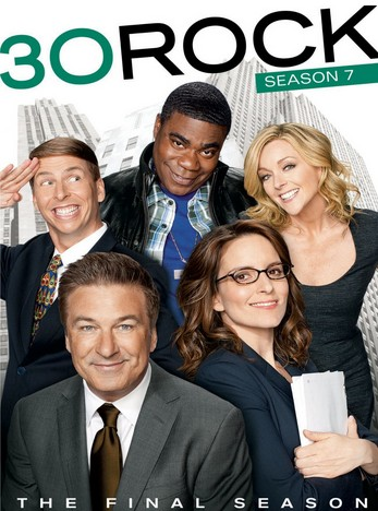 30 Rock: Season 7 (2012)