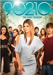 90210: The Third Season New DVD