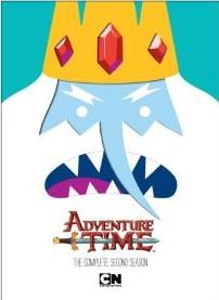 Adventure Time: season 2