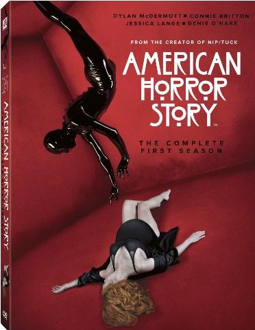 American Horror Story: Season 1 (2011)