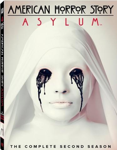 American Horror Story: Asylum (2013)