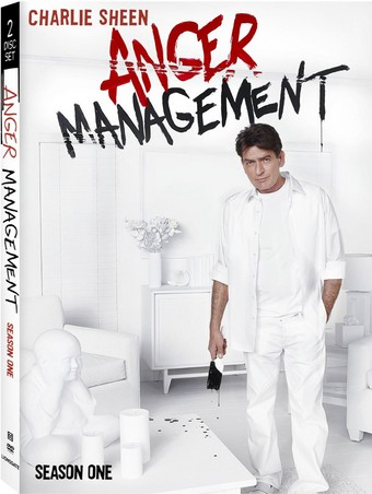 Anger Management: Season 1 (2013)