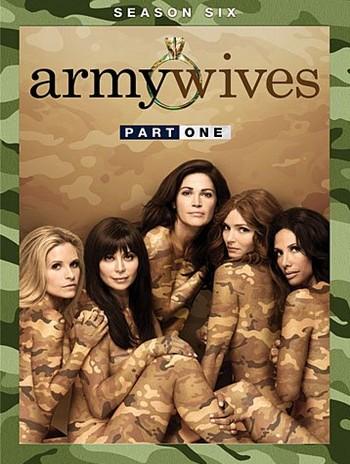 Army Wives: Season 6, Part 1 (2012)