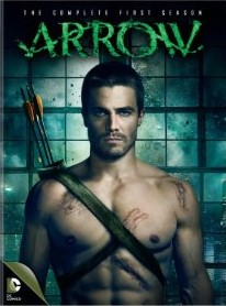 Arrow: Season 1 (2013)