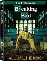 Breaking Bad: Season 5 (2012)