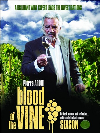 Blood of the Vine: Season 2 (2012) wholesale