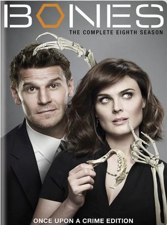Bones: Season 8 (2012)