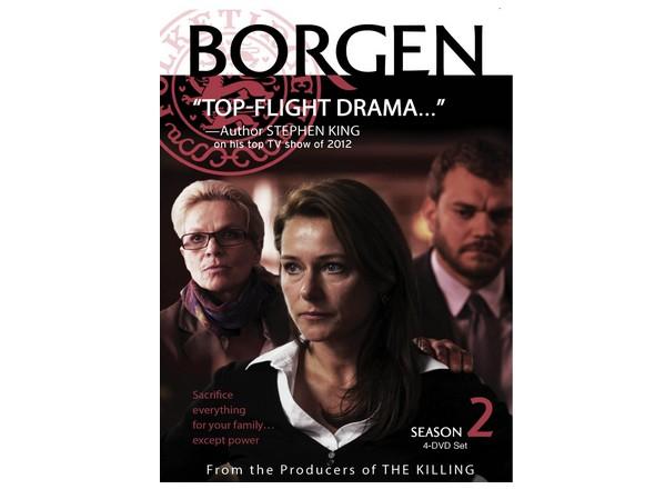 Borgen Season 2 (2013)-1