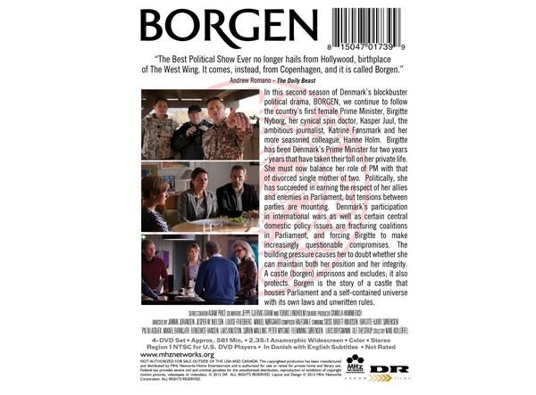 Borgen Season 2 (2013)-2