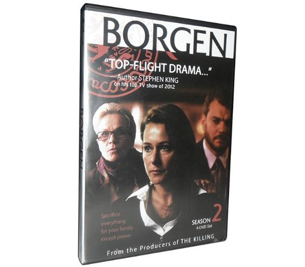 Borgen Season 2 (2013)-3