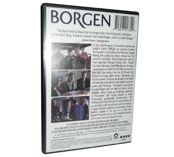 Borgen Season 2 (2013)-4