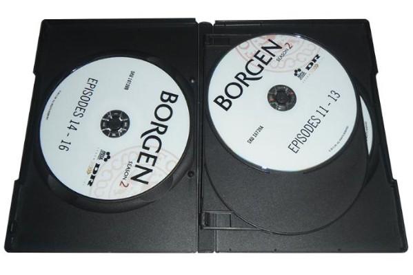Borgen Season 2 (2013)-5