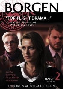 Borgen: Season 2 (2013)