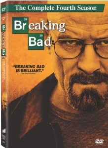 Breaking Bad: Season 4 (2011)
