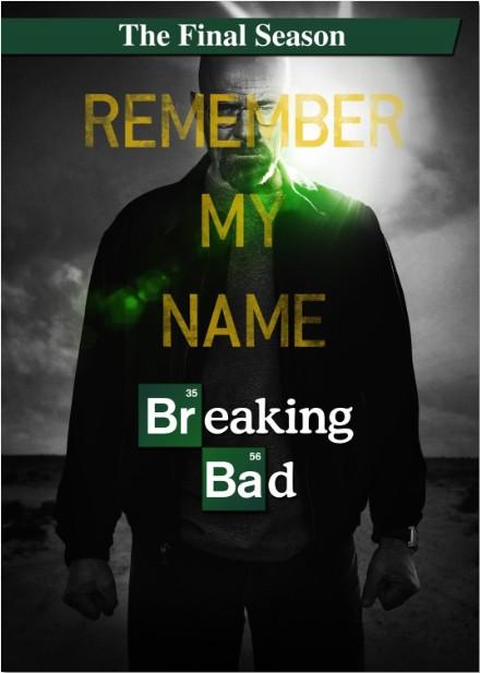 Breaking Bad: The Final Season (2013)