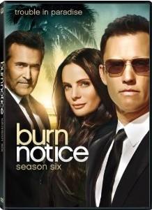 Burn Notice: Season 6 (2012)