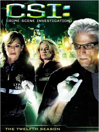 CSI: Crime Scene Investigation: Season 12 (2011)