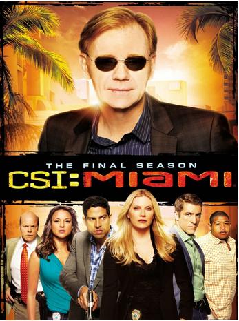 CSI: Miami – The 10th and Final Season (2012)