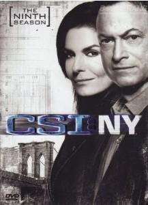 CSI New York: Season 9 – The Final Season (2013)