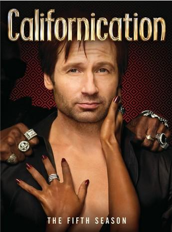 Californication: Season 5 (2011)