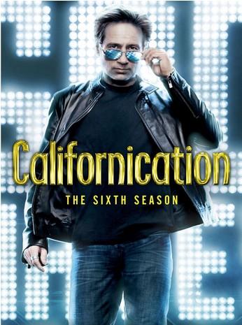 Californication: Season 6 (2012)