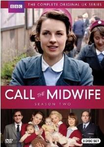 Call the Midwife: Season 2 (2013)