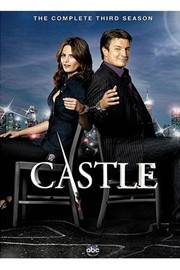 Castle Complete Third Season