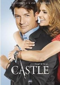 Castle: Season 5 (2013)