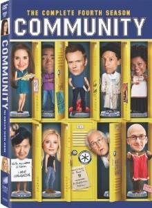 Community: Season 4 (2012)