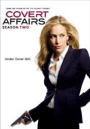 Covert Affairs: Season 2 (2012)