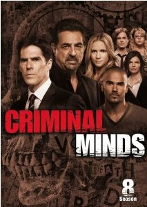 Criminal Minds: Season 8 (2012)