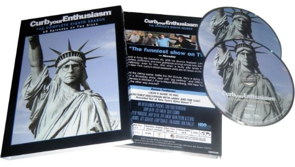 Curb your Enthusiasm season 8-4