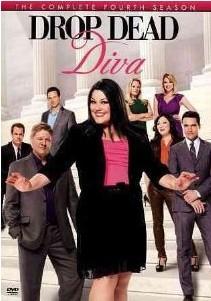 Drop Dead Diva: Season 4 (2013)