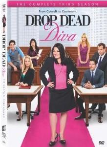 Drop Dead Diva: Season 3 (2011)