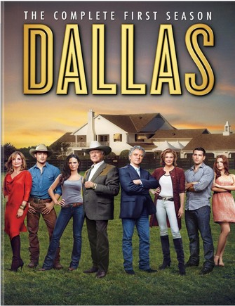 Dallas: Season 1 (2013)