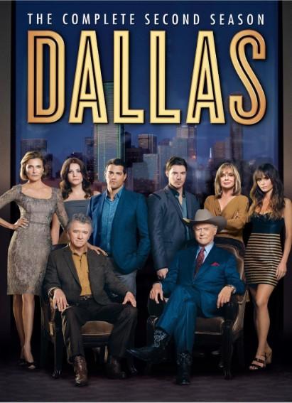 Dallas: Season 2 (2014)