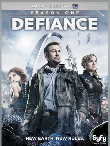 Defiance: Season 1 (2013)