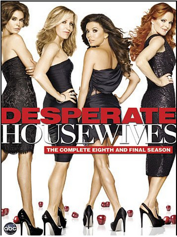 Desperate Housewives: The Complete Eighth and Final Season (2012)