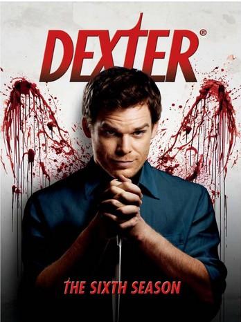 Dexter: Season 6 (2011)