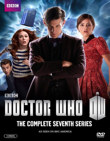 Doctor Who: Series 7 (2013)