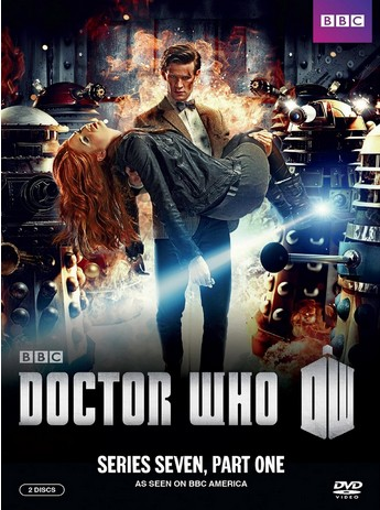 Doctor Who: Series Seven – Part One (2012)