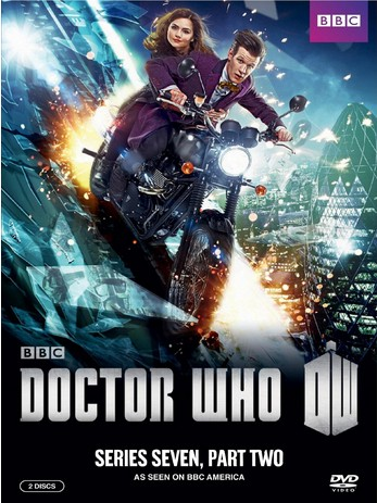 Doctor Who: Series Seven – Part Two (2013)