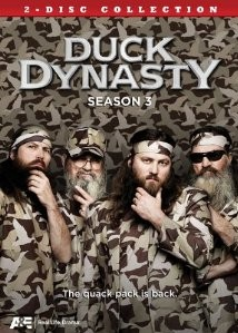 Duck Dynasty: Season 3 (2013)