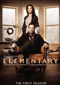 Elementary: Season 1 (2013)