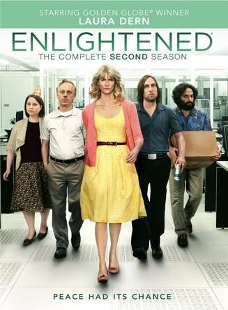 Enlightened: Season 2 (2013)