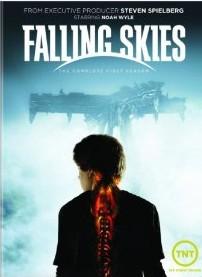 Falling Skies: Season 1 (2011)