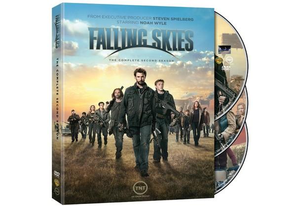 FALLING SKIES season 2 2013-1