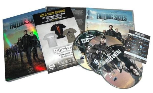 FALLING SKIES season 2 2013-5