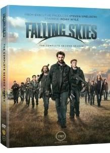 Falling Skies: Season 2 (2013)