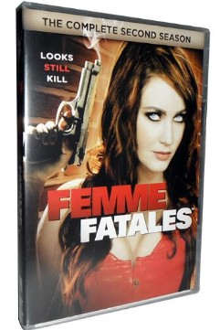 Femme Fatales_ The Complete First Season